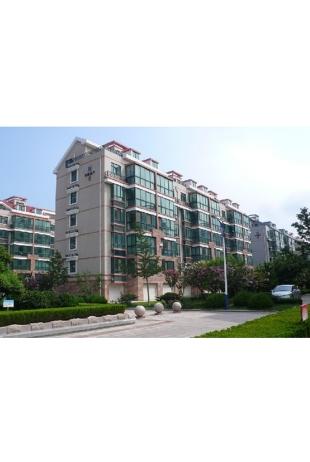廊坊霸州市工程共热气壁挂炉: 2860台