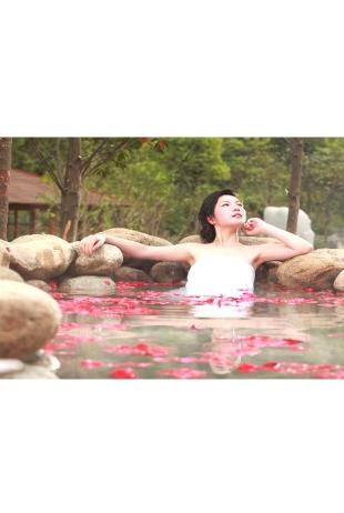 泳池,浴池,人造温泉