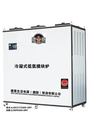 模块炉300KW