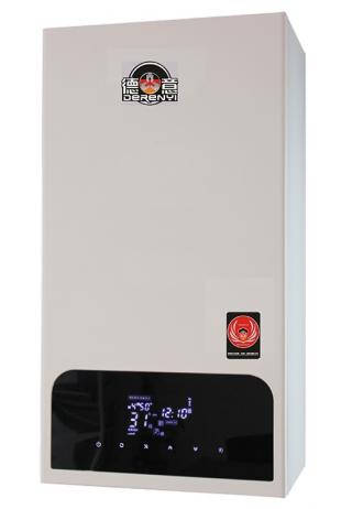 电壁挂炉DLN04