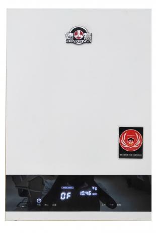 电壁挂炉03-款