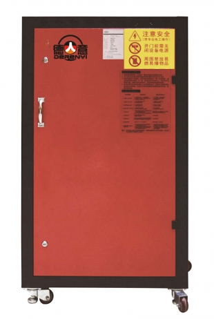 商用电采暖模块炉